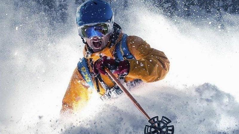 Aanmelden wintersportreis